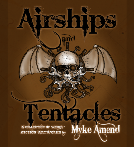 Airships and Tentacles
